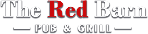 Logo The Red Barn